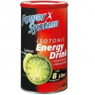 Isotonic Energy Drink