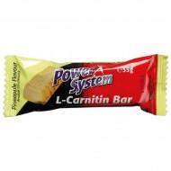 L-Carnitine Bar