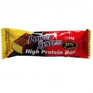 High Protein Bar 35gr, 32%
