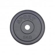 Gewichtsschijf 5KG