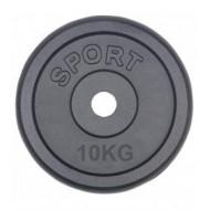 Gewichtsschijf 10KG